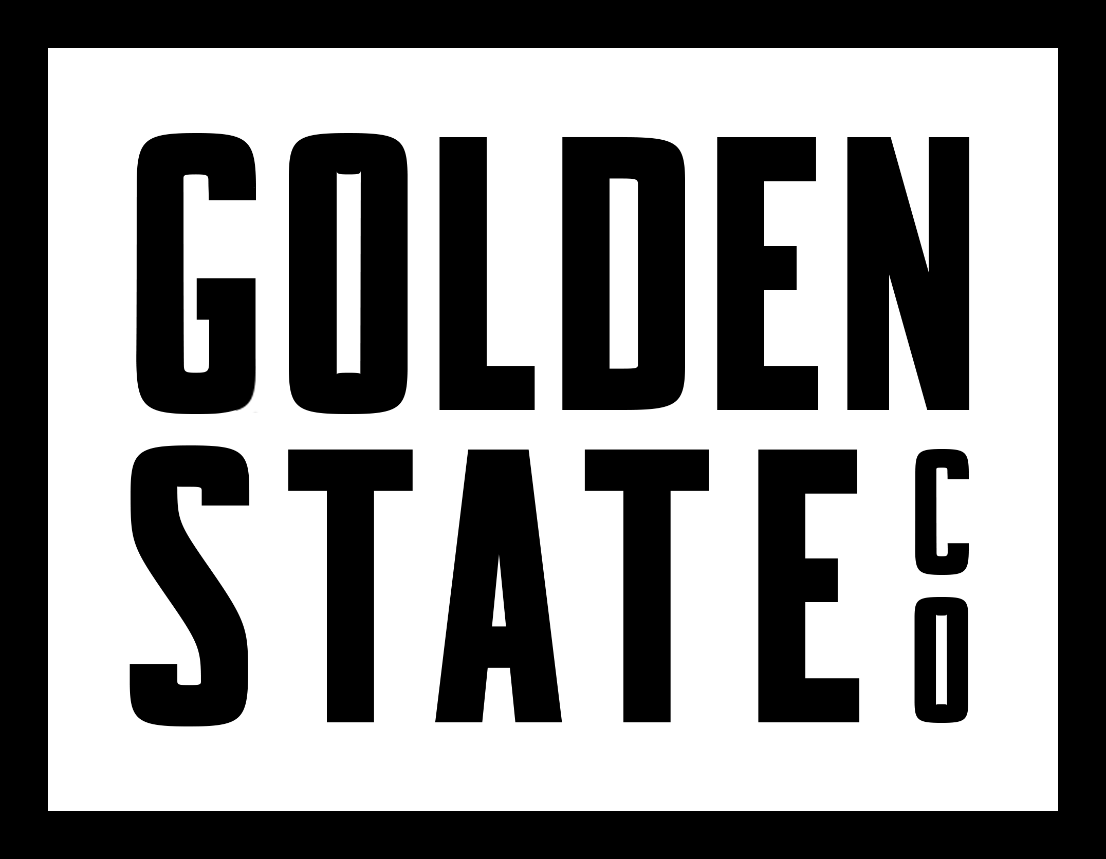 The Golden State Company
